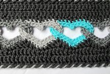 Crochet Crafts / Need to learn how to crochet