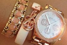 WATCH the time / Clocks & Watchs
