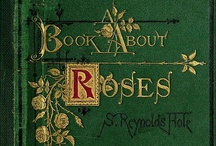 Aunt Rose's Library... / ♧ / by Ar Families
