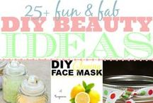 {DIY Projects & Recipes by Create & Inspire} / by Hairspray and HighHeels