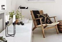 Interiors // Details / by Sandra de Miguel