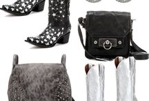 WEAR - Boots / Collection of affordable boots for fall and winter.  / by Hairspray and HighHeels