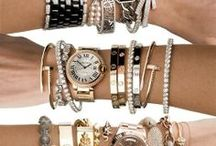 WEAR - Bracelets  / Must have bracelets. / by Hairspray and HighHeels