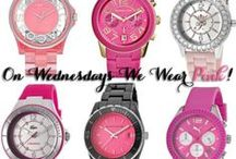 WEAR - Watches  / Must have watches / by Hairspray and HighHeels