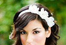 WEAR - Hair Accessories  / Hair accessories for women. / by Hairspray and HighHeels