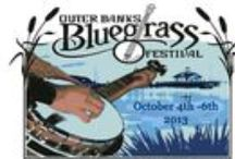 Outer Banks Sites and Sounds