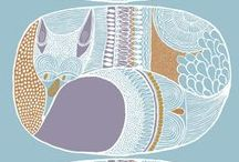 :: art & inspiration :: / Color, patterns, design, inspired. / by Megan Wenger