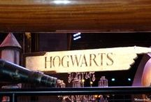 """Warner Bros Studio Tour  / """"Hogwarts will always be there to welcome you home"""" ♥"""