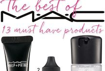 BEAUTY - High End Product Favorites / Lusting after high end beauty products? This is your one stop shop fro what's currently trending in the high end beauty world!  / by Hairspray and HighHeels