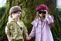 it's a small world / kid stuff / big ideas for little people