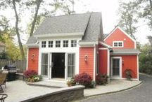 tiny home / tiny houses - because small is the new big