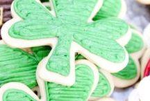 Saint Patrick's / by Riley Shipman