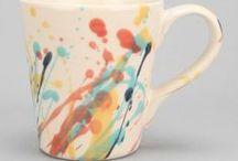 Mugs / by Riley Shipman