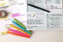 Organize / by Riley Shipman