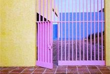 portal / doors and gates