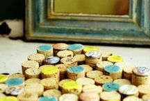 stuff to wine about / wine cork and wine lover goodies and inspiration
