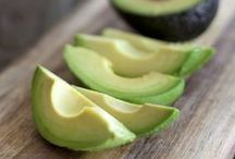 avocado obsession / avocado recipes - think healthy fats, protein, vitamins and minerals