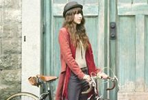 bicycle habit / ... oh the places you'll go ....