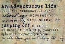 Adventure Seeker Spirit