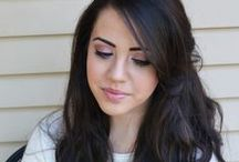 BEAUTY - Naked Palette Looks / A collection of Naked Palette Looks and tutorials that are perfect for you to see all that you can do with the Urban Decay Naked Palettes.  / by Hairspray and HighHeels