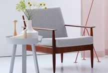 Furniture fabrics to amaze / How do the Création Baumann materials lend your furniture the perfect fit? In almost limitless ways. Allow yourself to be inspired by the diverse range of applications of our textiles and discover your very own homely highlights.  Find all furniture fabrics here: http://goo.gl/G4E75V
