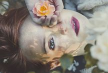 F A C E space / Photography :: Portraiture / by Christen Graham
