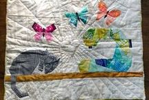 :: things I make :: / quilting, sewing, and other crafty projects