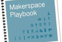 Maker Space / Inventing / by Natalie Vera