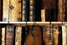 Books, Books, Books / Anything about books / by Patricia Allen