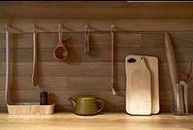 Hout / wood / by Nelleke van der Wal