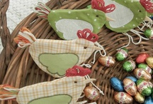 Holiday Ideas / by I Quilt Fast