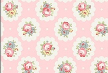 Cath kidson / by Tatami Chic