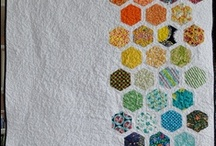 Crafting - Quilts / by Andrea Riegler