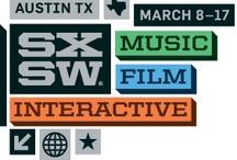 SXSW Interactive BUZZ / All Things SXSW / by BestBuzz