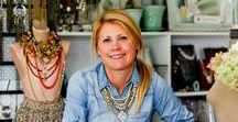 WWC Jewelry Makers / Jewelry makers featured in Where Women Create