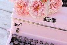 Cotton Candy / Cotton candy pink color inspiration & palettes