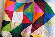 Quilting / by Rita Courson