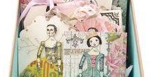 L'art du Papier - / Paper and paper art