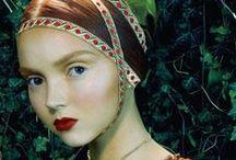 The Artist's Dolls / Featured artists & their dolls