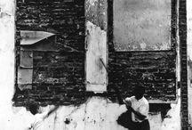 RALPH EUGENE MEATYARD / Kentucky photographer, 1940s-1970s