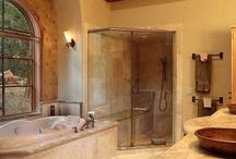 Home Bathroom Ideas / by Joy Gems