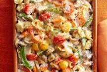 Dinner Recipes / by Joy Gems