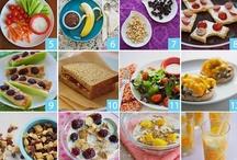 Appetizer-Drink Recipes / by Joy Gems