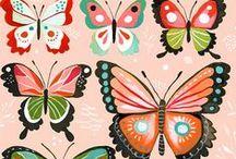 patterns / by Toby Cohen