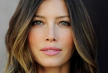 ombre hair possibilities / by Kelly Grafeld