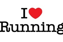Nothing but Running!!! / by Chris Goulden