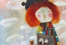 Jo's Favorite Things / Craft & design favorites of Jo Packham (Where Women Cook & Where Women Create)