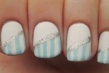 Beauty: Nails / by Mikki Lee