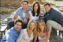 FRIENDS!  10 Great Seasons / by Connie Watson