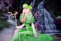 Let's Play Dress Up! / Crafty Cosplay and Costumes to Inspire